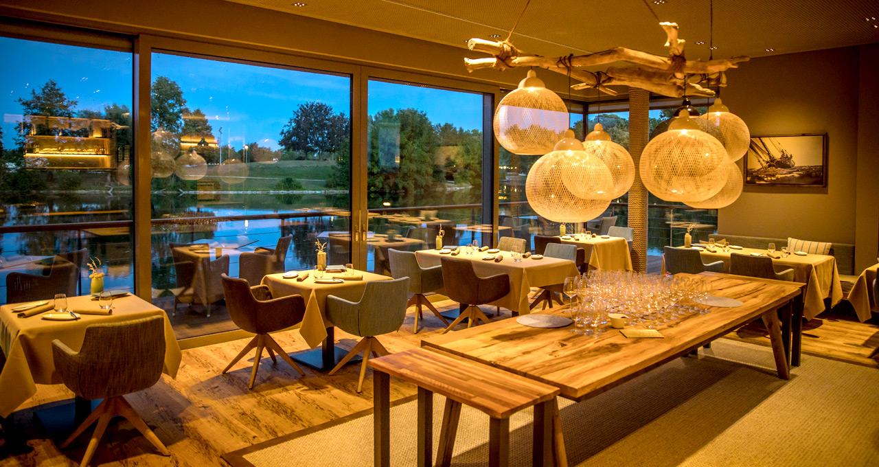 Hotel Restaurant Lago Ulm Lago Hotel Restaurant Am See Ulm Holidaycheck Baden Wurttemberg Deutschland
